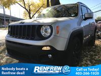 Jeep Renegade 4WD 4dr Altitude 2017