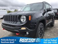 Jeep Renegade 4WD 4dr Trailhawk 2017