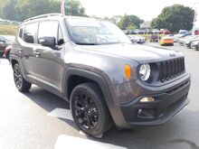 2017_Jeep_Renegade_Altitude_ Hamburg PA