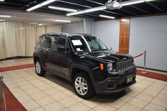 2017_Jeep_Renegade_Latitude 4WD_ Charlotte NC