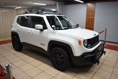 2017_Jeep_Renegade_Latitude 4WD LOTS OF EXTRAS_ Charlotte NC