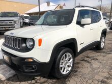 2017_Jeep_Renegade_Latitude 4WD_ Salt Lake City UT