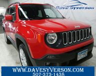 2017 Jeep Renegade Latitude Albert Lea MN