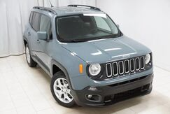 2017_Jeep_Renegade_Latitude Backup Camera 1 Owner_ Avenel NJ