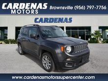 2017_Jeep_Renegade_Latitude_ Brownsville TX