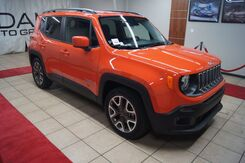 2017_Jeep_Renegade_Latitude FWD_ Charlotte NC