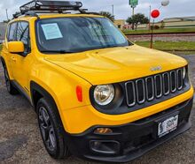 2017_Jeep_Renegade_Latitude_ Harlingen TX