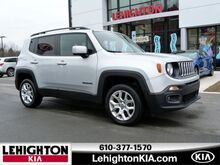 2017_Jeep_Renegade_Latitude_ Lehighton PA