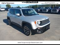 2017 Jeep Renegade Latitude Watertown NY