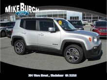 2017_Jeep_Renegade_Limited_ Blackshear GA
