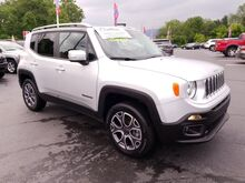2017_Jeep_Renegade_Limited_ Hamburg PA