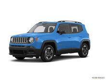 2017_Jeep_Renegade_Limited_ Milwaukee and Slinger WI