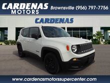 2017_Jeep_Renegade_Sport_ Brownsville TX