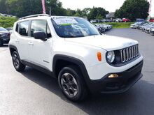 2017_Jeep_Renegade_Sport_ Hamburg PA