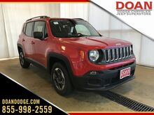 2017_Jeep_Renegade_Sport_ Rochester NY