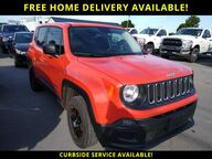 2017 Jeep Renegade Sport Watertown NY