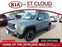 2017_Jeep_Renegade_TRAILHAWK 4X4_ St. Cloud MN