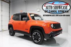 2017_Jeep_Renegade_Trailhawk 4X4_ Carol Stream IL