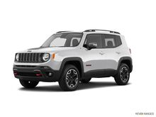 2017_Jeep_Renegade_Trailhawk_ Milwaukee and Slinger WI