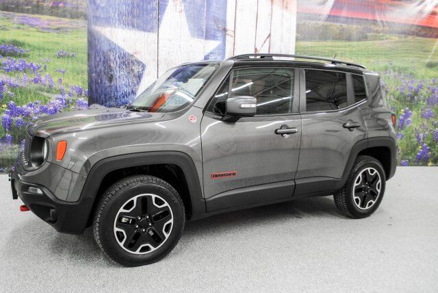2017 jeep renegade trailhawk new braunfels tx 21573011. Black Bedroom Furniture Sets. Home Design Ideas