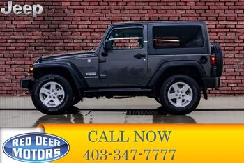 2017_Jeep_Wrangler_4x4 Sport 2 Door_ Red Deer AB