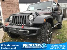 2017_Jeep_Wrangler Unlimited_4WD 4dr Rubicon Recon *Ltd Avail*_ Calgary AB