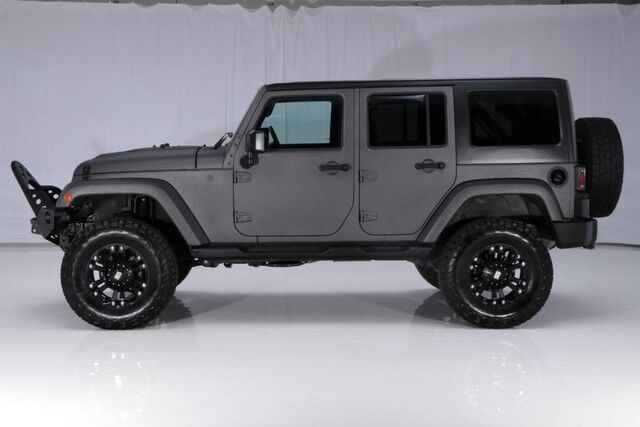 2017 Jeep Wrangler Unlimited 4WD Sport West Chester PA