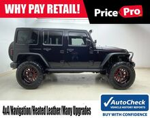 2017_Jeep_Wrangler Unlimited_Rubicon 4x4 Hard Top_ Maumee OH