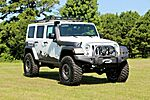 2017 Jeep Wrangler Unlimited Rubicon AEV 20th Anniversary