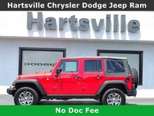 2017_Jeep_Wrangler Unlimited_Rubicon_ Raleigh NC