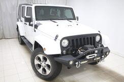2017_Jeep_Wrangler Unlimited_Sahara 4WD w/ Navi_ Avenel NJ