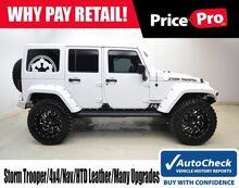 2017_Jeep_Wrangler Unlimited_Sahara 4x4 Storm Trooper_ Maumee OH