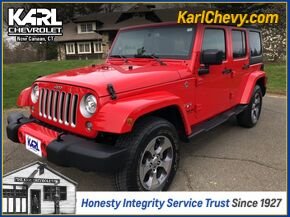 2017_Jeep_Wrangler Unlimited_Sahara_ New Canaan CT
