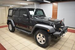 2017_Jeep_Wrangler_Unlimited Sport 4WD_ Charlotte NC
