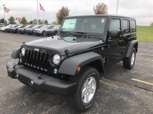 2017_Jeep_Wrangler Unlimited_Sport_ Milwaukee and Slinger WI