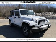 2017 Jeep Wrangler Unlimited Watertown NY