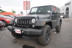 2017_Jeep_Wrangler_Willys Wheeler_ Weslaco TX