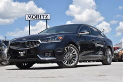 2017_Kia_Cadenza_Limited_ Fort Worth TX