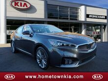 2017_Kia_Cadenza_Limited_ Mount Hope WV
