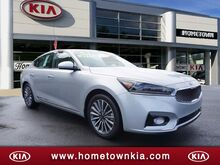 2017_Kia_Cadenza_PREMIUM SEDAN_ Mount Hope WV
