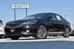 2017_Kia_Cadenza_Premium_ Fort Worth TX