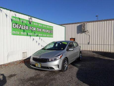 2017 Kia Forte 5-Door LX Spokane Valley WA