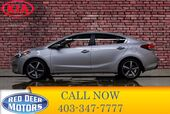 2017 Kia Forte EX Sedan Roof BCam