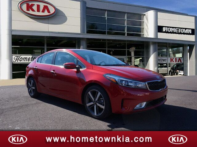 2017 Kia Forte EX Mount Hope WV