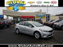 2017_Kia_Forte_LX_ North Plainfield NJ