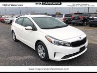 2017 Kia Forte LX Watertown NY