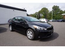 2017_Kia_Forte_LX_ Boston MA