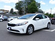 2017_Kia_Forte_LX_ South Attleboro MA