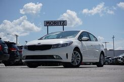 2017_Kia_Forte_S_ Fort Worth TX