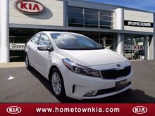 2017_Kia_Forte_S_ Mount Hope WV